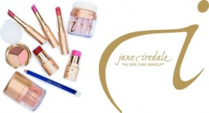 Jane_Iredale Mineral Makeup