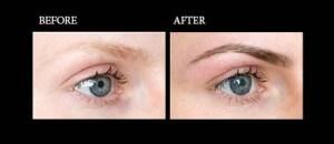 Best Eyebrow Tint Burlington Vermont