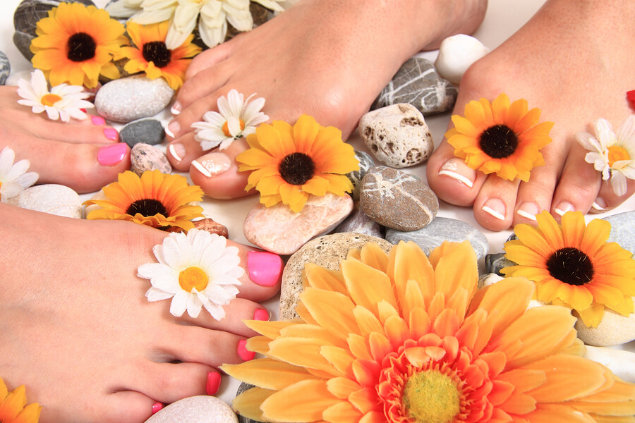 Natural Nail Care Burlington Vermont