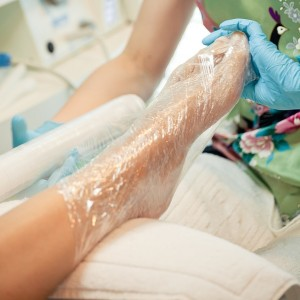 foot treatment Burlington Vermont