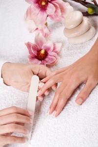professional manicure Burlington Vermont